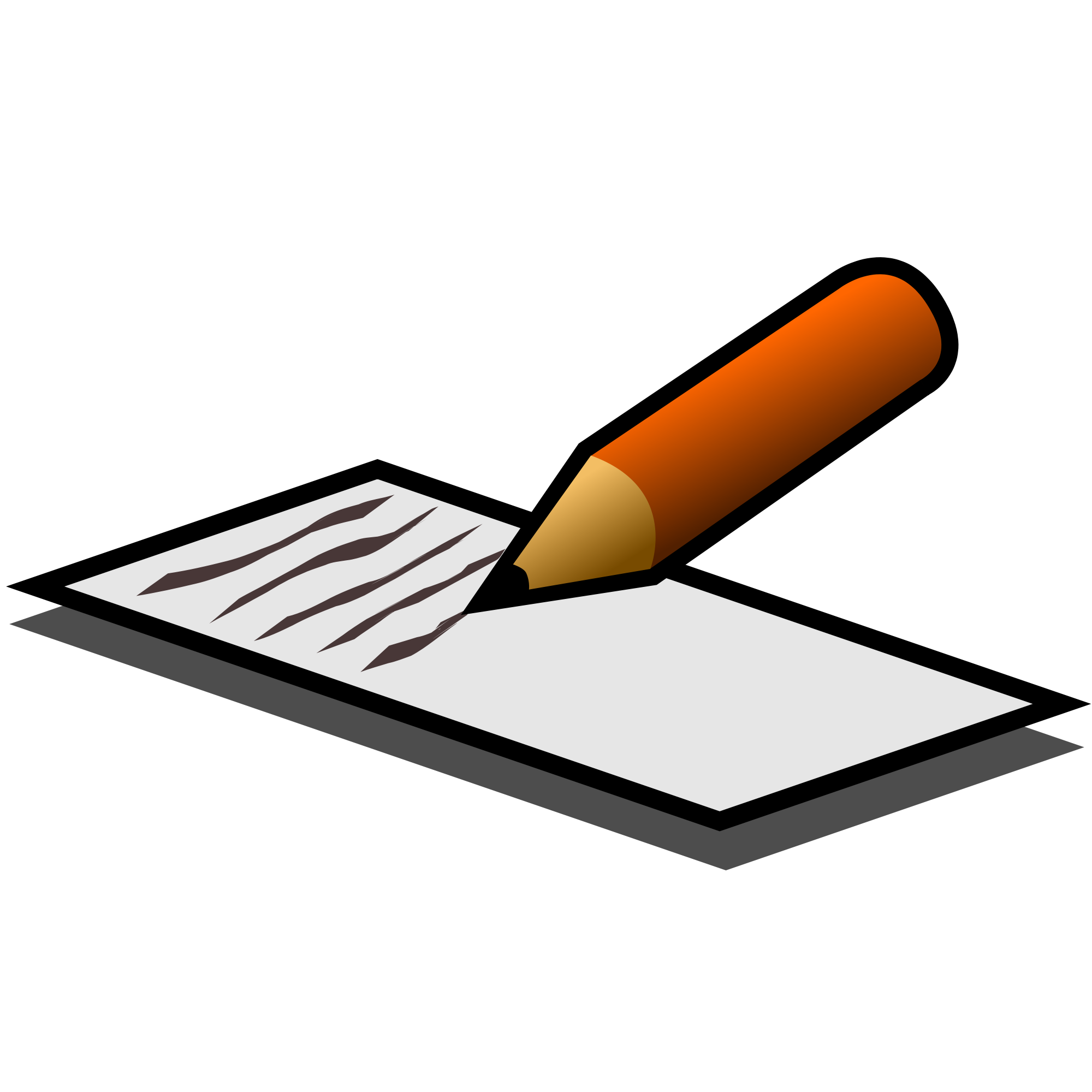Write Down Png & Free Write Down.png Transparent Images #7487.