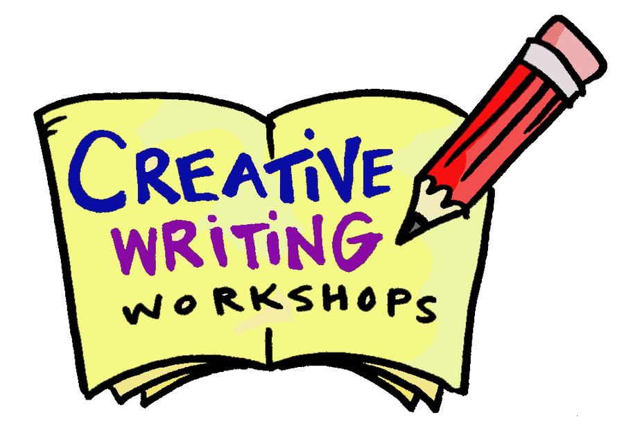 Download creative writing workshop clipart Creative writing The.