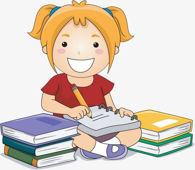 student,write,book,cartoon,Students clipart,write clipart,students.
