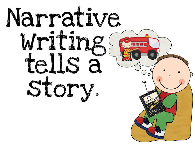 Personal Narrative Writing.