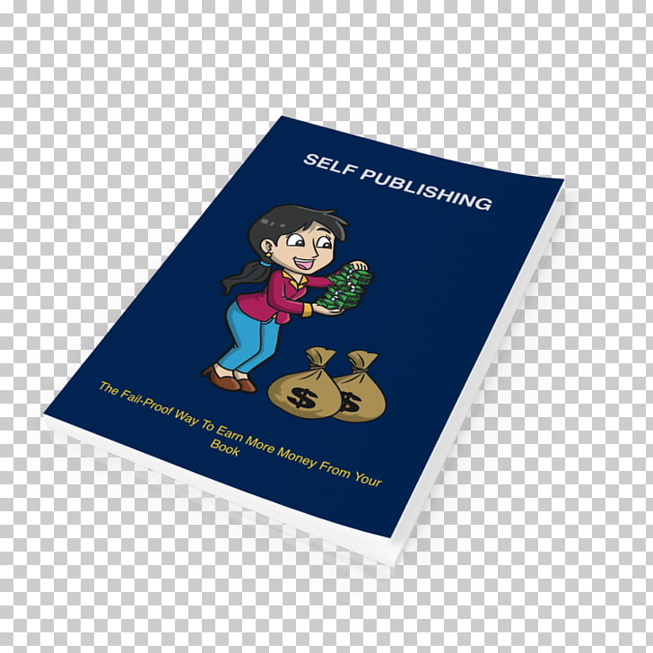 Font Text messaging, Content Area Writing Book Cover PNG.