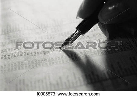 Stock Photo of object, objects, accessory, accessories, pen.