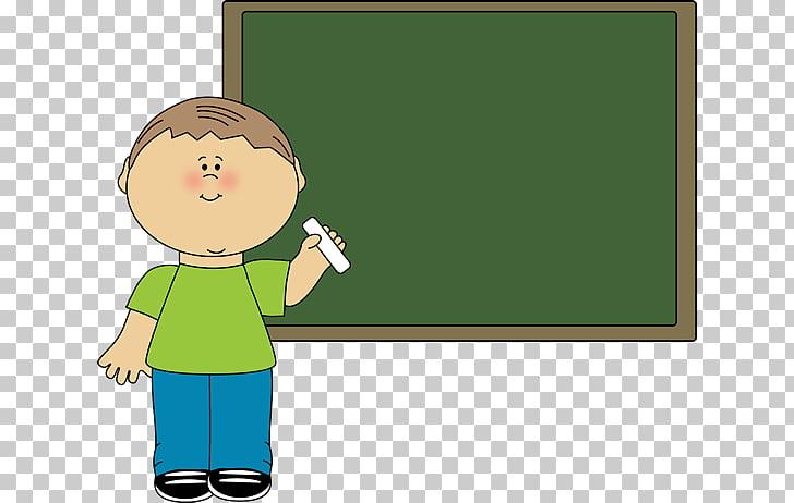 Bulletin board Blackboard Classroom , Writing Chalk s PNG.