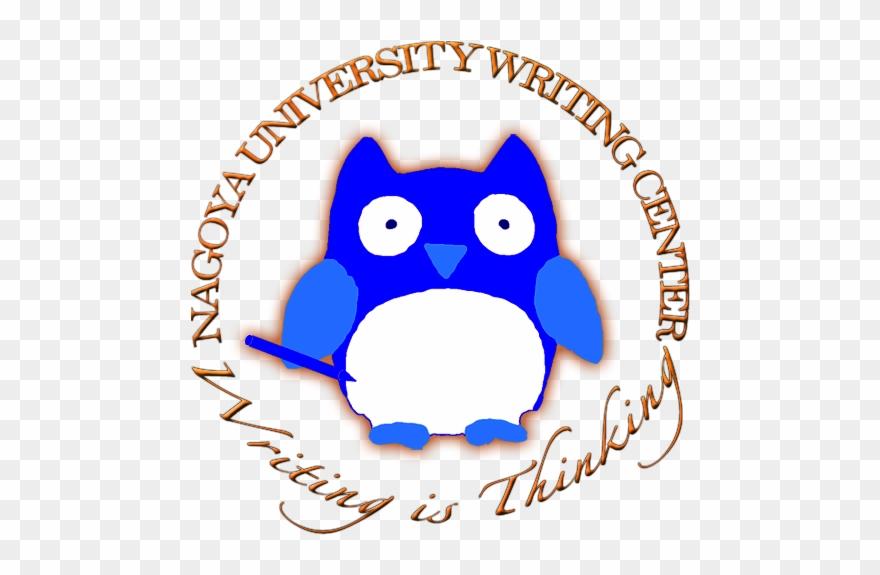 Nagoya University Writing Center.