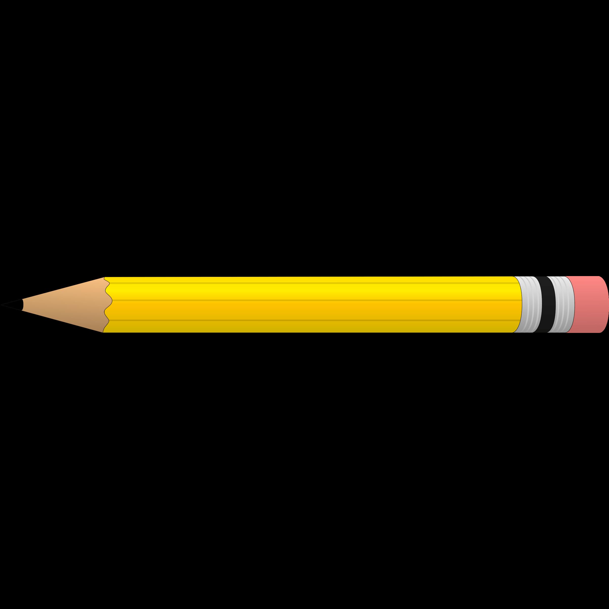 Free Pencil Clipart Transparent, Download Free Clip Art.