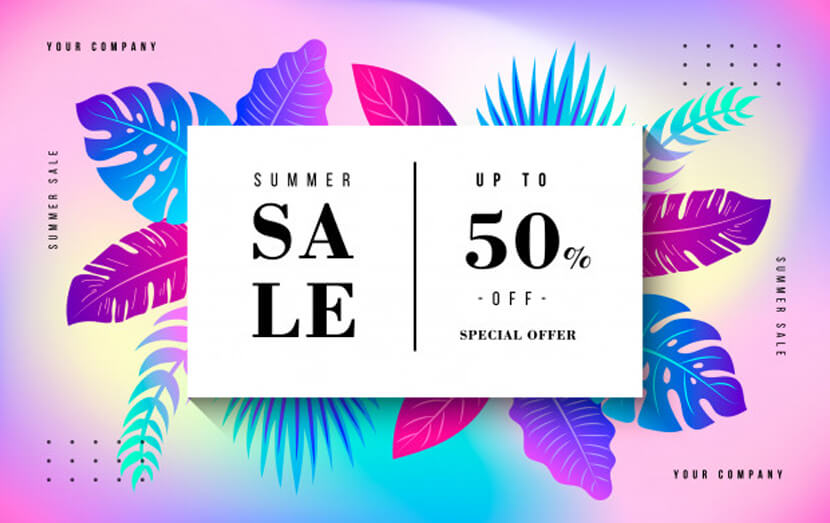 The Best Free Sale Banners Templates: A Collection For Every.