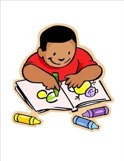Free Kindergarten Writing Cliparts, Download Free Clip Art.
