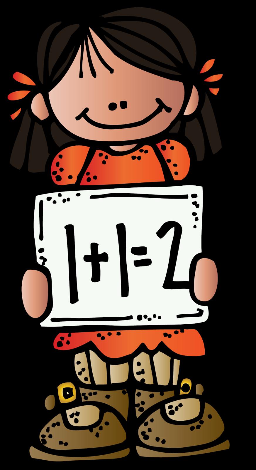Melonheadz Writing Clipart.