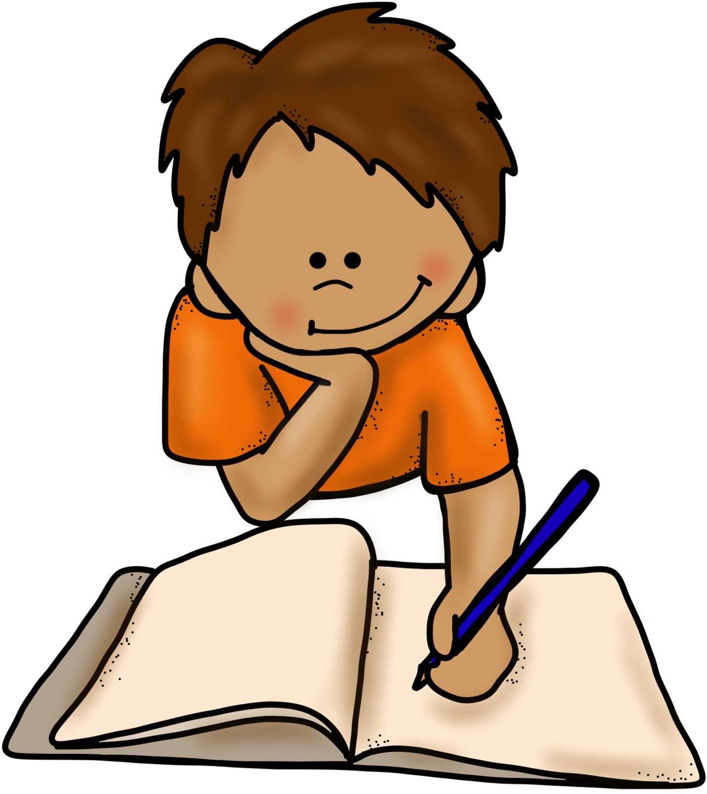 Writing Clipart Png & Free Writing Clipart.png Transparent.