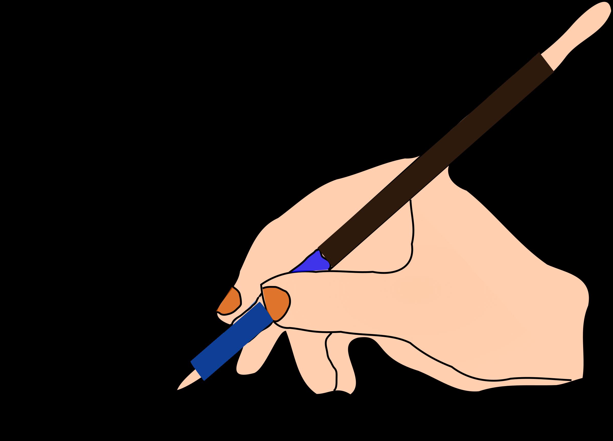 Writer clipart animated writing, Writer animated writing.
