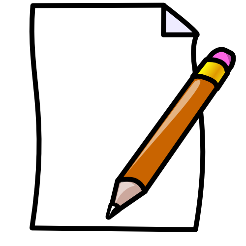 Free Writing Clipart Png, Download Free Clip Art, Free Clip.