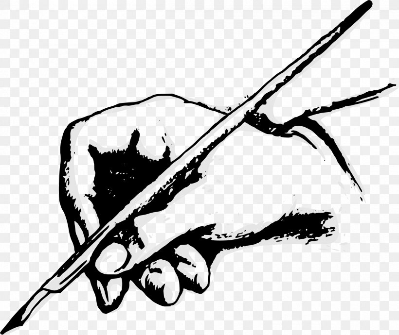Quill writing services