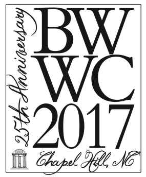 British Women Writers Conference 2017.