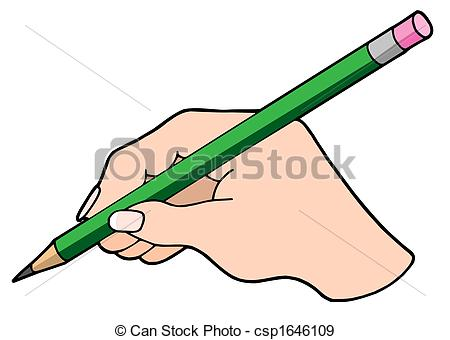 Hand writing Stock Illustrations. 60,417 Hand writing clip art.