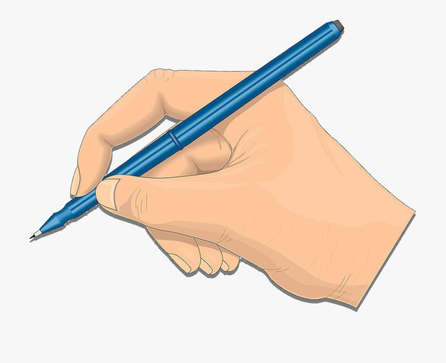 Clip Art Transparent Cartoon Handwriting Writing Transprent.