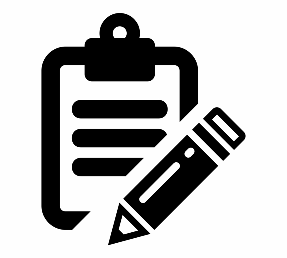 Writing Computer Icons Symbol Paper Writer.