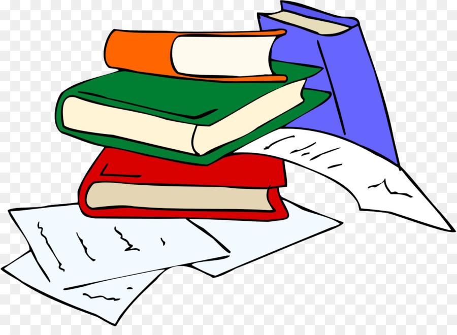 Book Cartoon clipart.