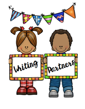 Writer clipart partners, Writer partners Transparent FREE.