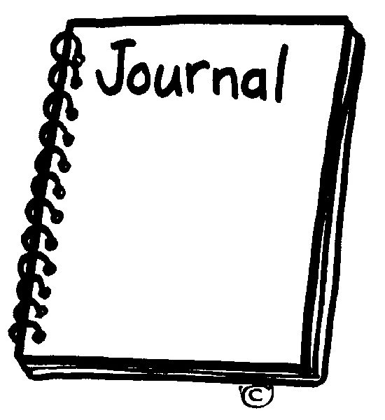 Journal Writing Cliparts Free Download Clip Art.
