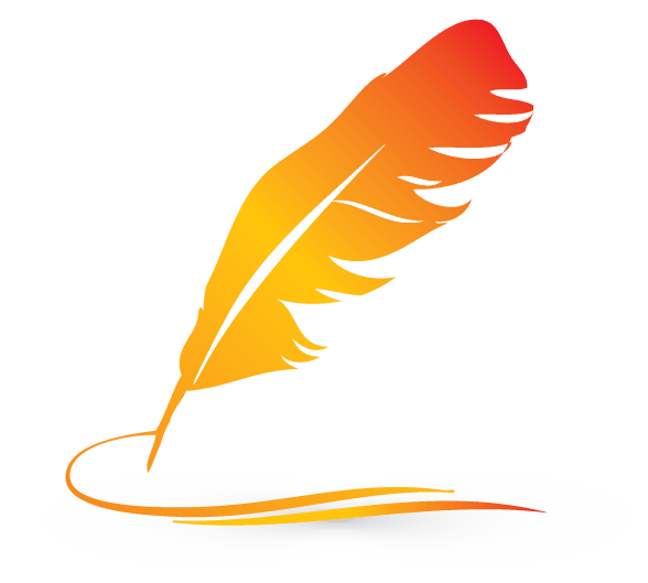 Design Free Writer Logo.