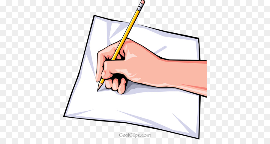 Writing Cartoontransparent png image & clipart free download.