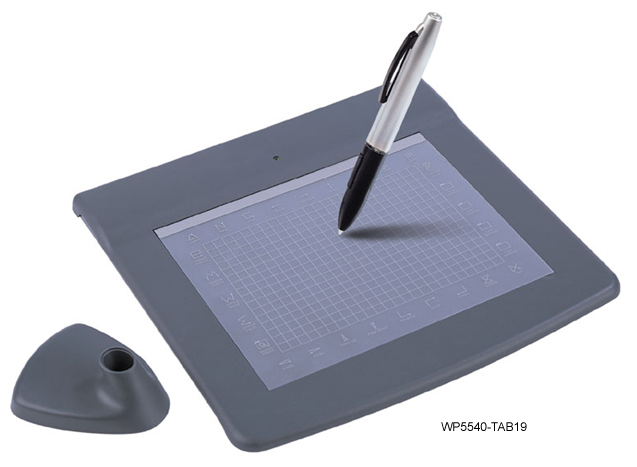 This is a writing device that captures your writing and converts.