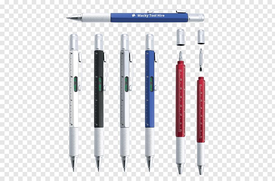 Ballpoint pen Multi.