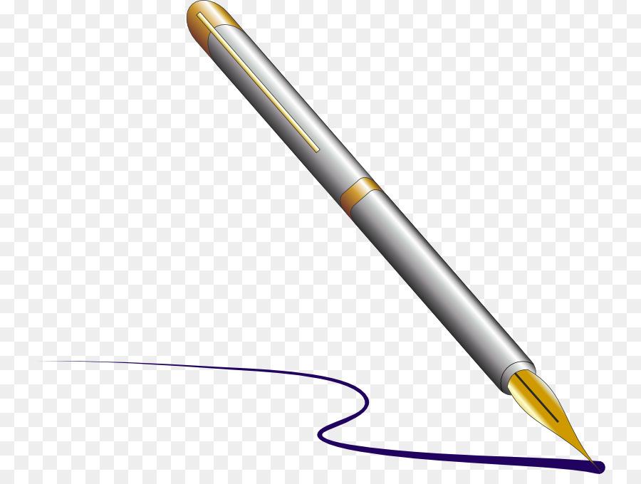Pen Material png download.