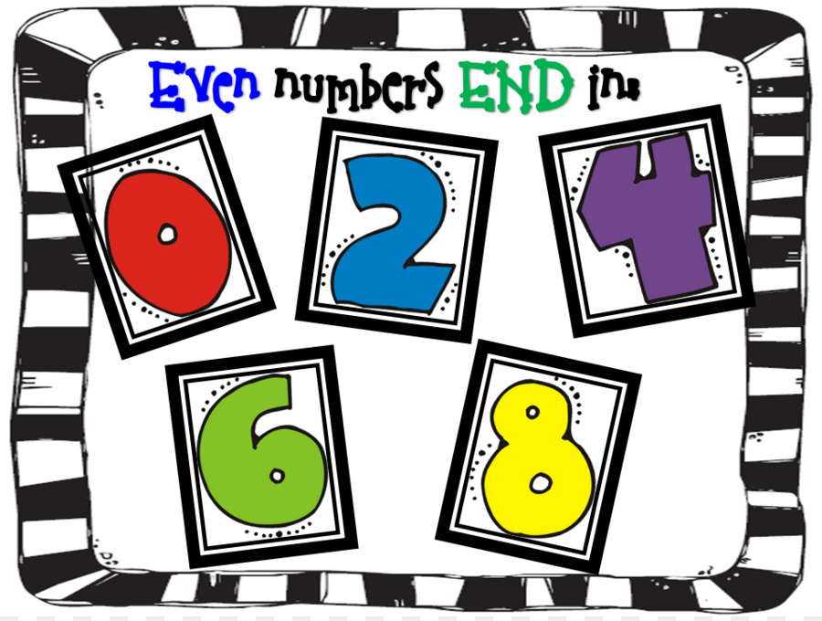 Download Free png Parity Number Poster Mathematics Clip art.