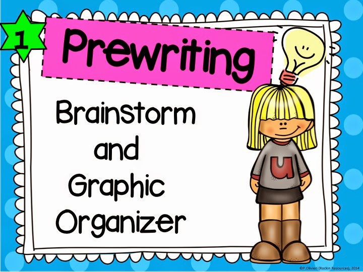 Upper Elementary Snapshots: The Best Way to Teach the Writing Process.
