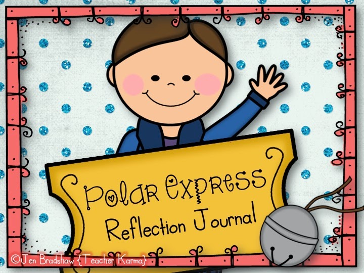 Polar Express Reflections ~ How to Make it Happen with this.