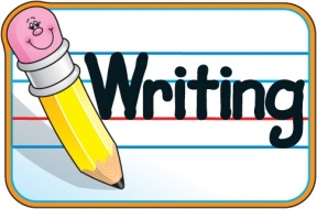 Writing Skills Clipart.