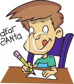 how to develop your childs' writing skills.
