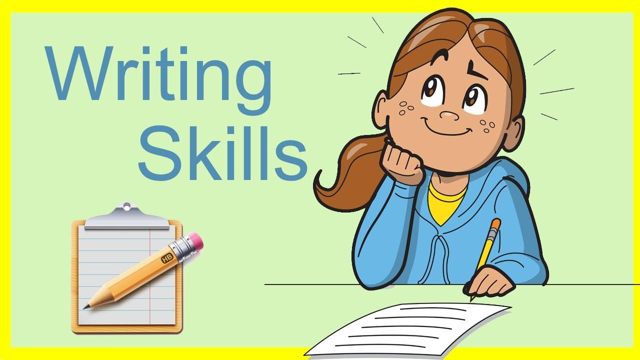 Importance of Writing Skills.