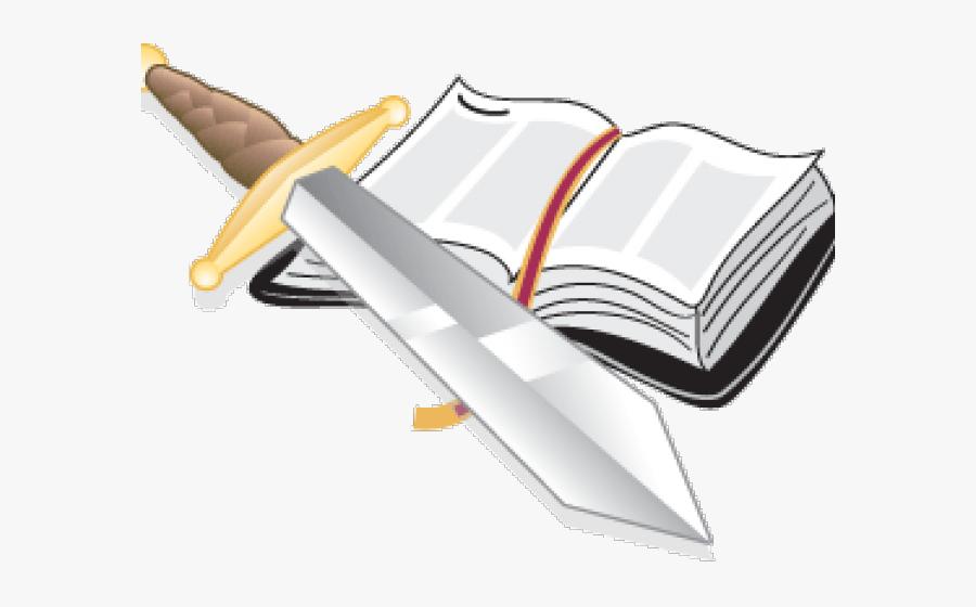 Transparent Clipart Sword.