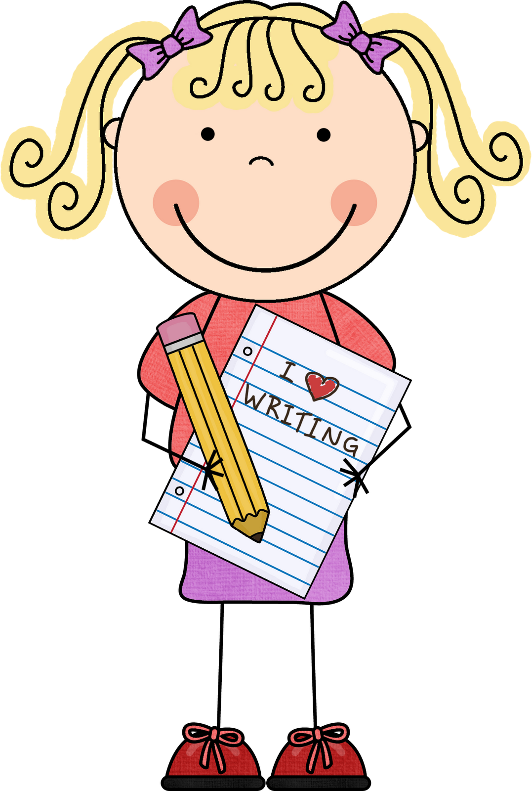 Writing Clipart & Writing Clip Art Images.