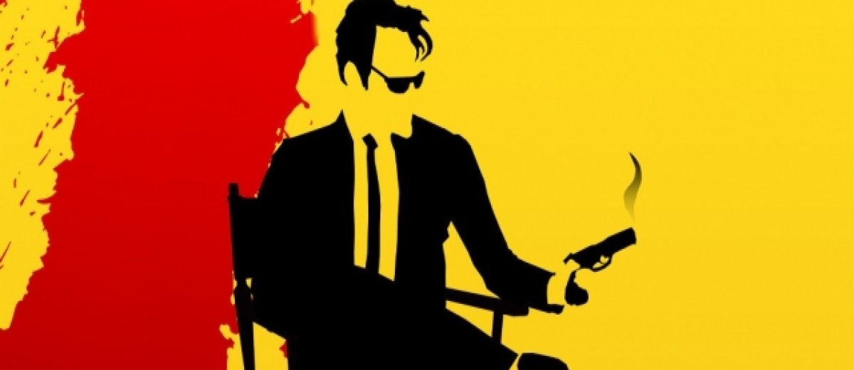 QT8: The First Eight\' Trailer: Quentin Tarantino\'s.