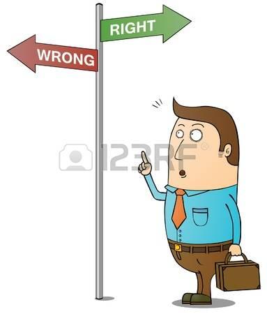 1,713 Wrong Way Stock Vector Illustration And Royalty Free Wrong.