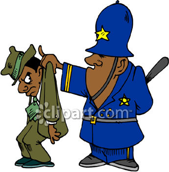 Wrongful arrest clipart clipart images gallery for free.