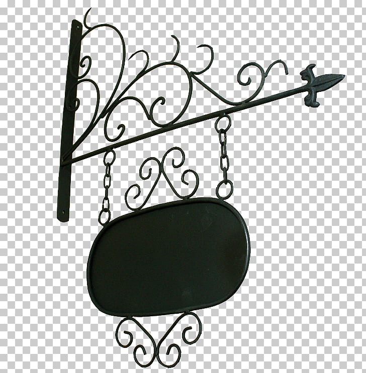 Iron , Wrought iron shop signs shop PNG clipart.