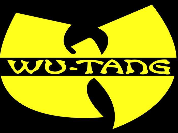 Download Free png wu tang logo.