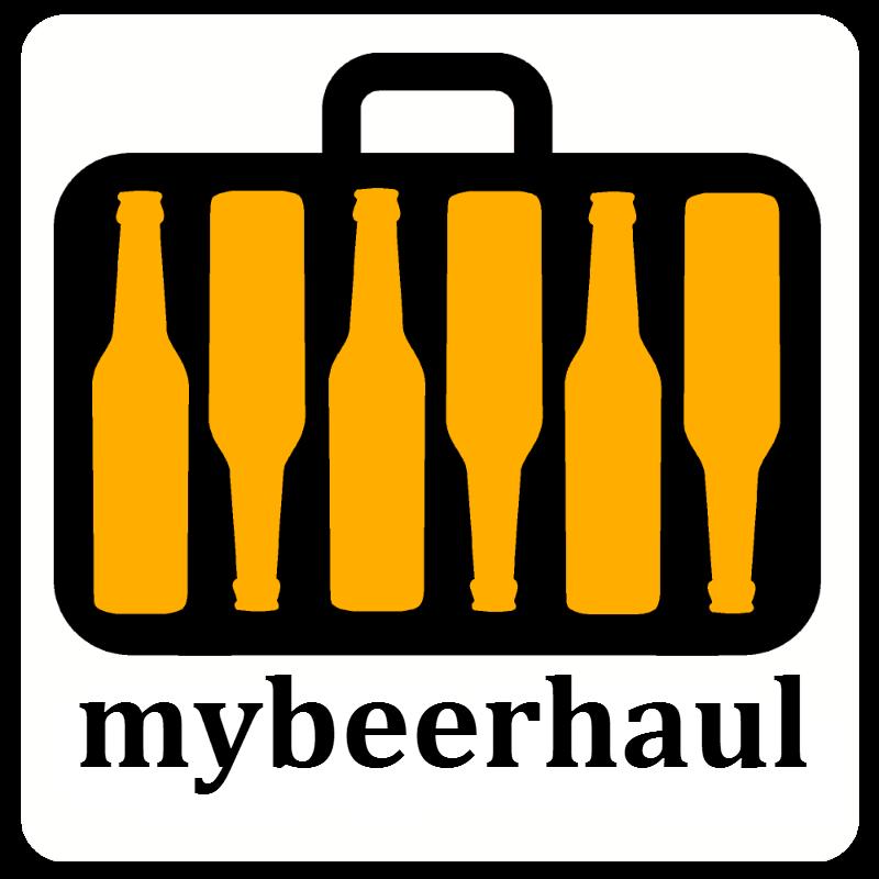 mybeerhaul: an interactive tool for the beer traveler.