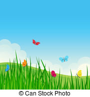 Meadow Illustrations and Clip Art. 51,011 Meadow royalty free.