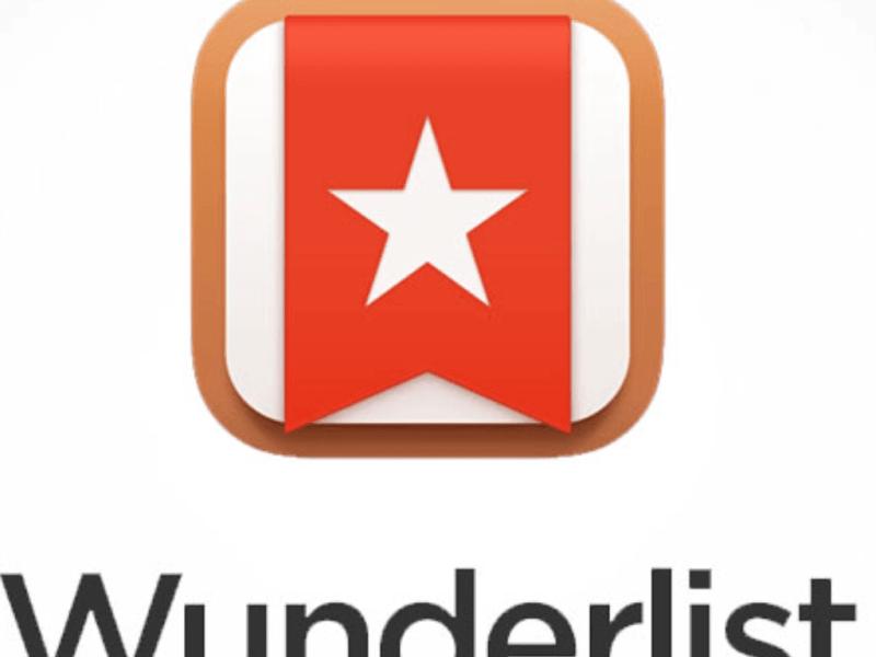 Featured: Wunderlist.