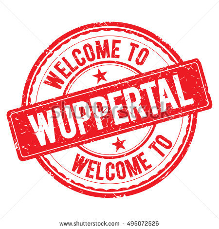Wuppertal Stock Images, Royalty.