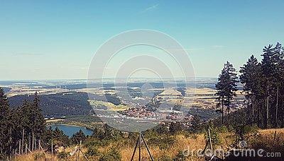 Kaiserpfalz Goslar Harz Castle Editorial Photo.