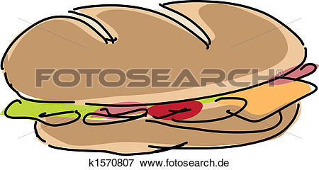 Wurstbrot Illustrationen und Clipart. 2.279 wurstbrot Lizenzfreie.