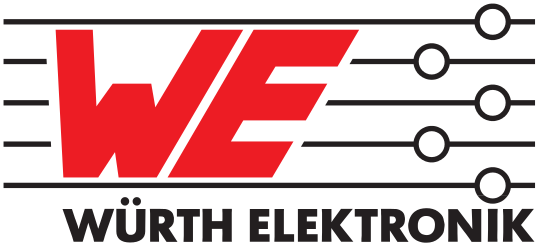 File:Würth Elektronik Logo.svg.