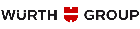 The Logo of the Würth Group.