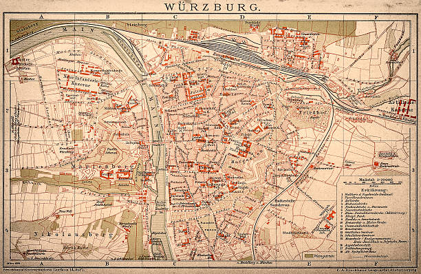 Würzburg Clip Art, Vector Images & Illustrations.